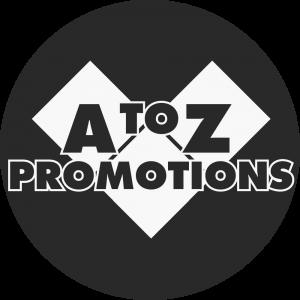 A To Z Website Logo