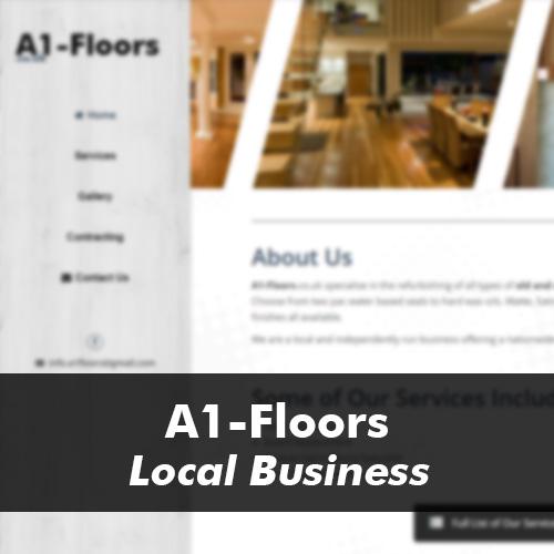 A1 Floors