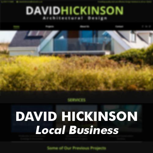 David Hickinson